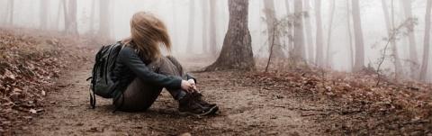 15 признаков, что вам нужна психотерапия