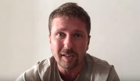 Анатолий Шарий: Беженцы из Сирии – зеленые человечки РФ
