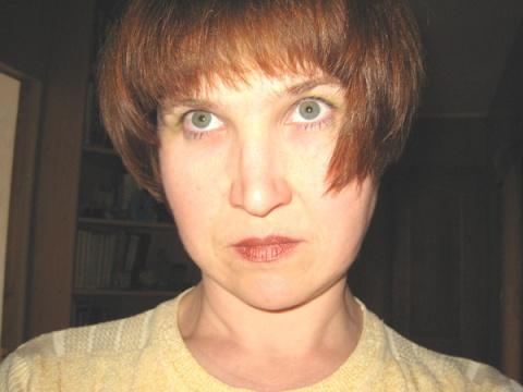 Светлана Зеленецкая