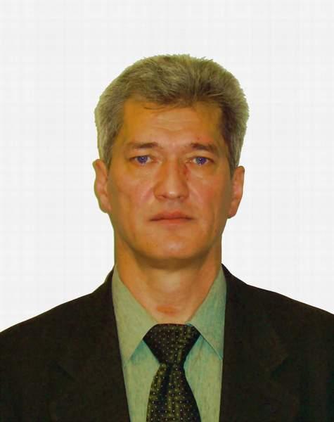 Сергей Подойников (личноефото)
