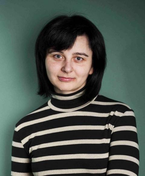 Елена Шмырова