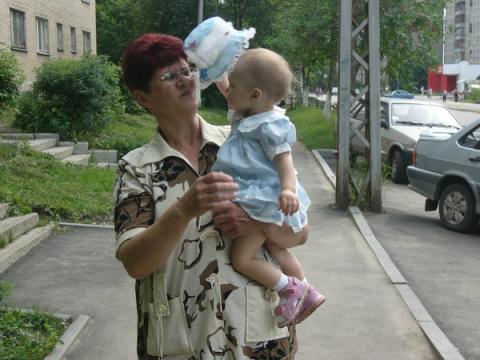 Татьяна Гальянова (личноефото)