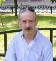 Виктор Кистян