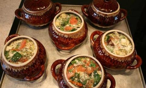17 потрясающих рецептов блюд…