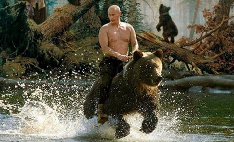 Зашоренные исследования России