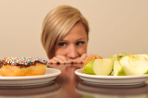 7 продуктов, которые «съедают» жир