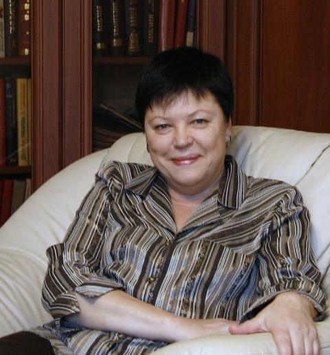 Irina Semenova