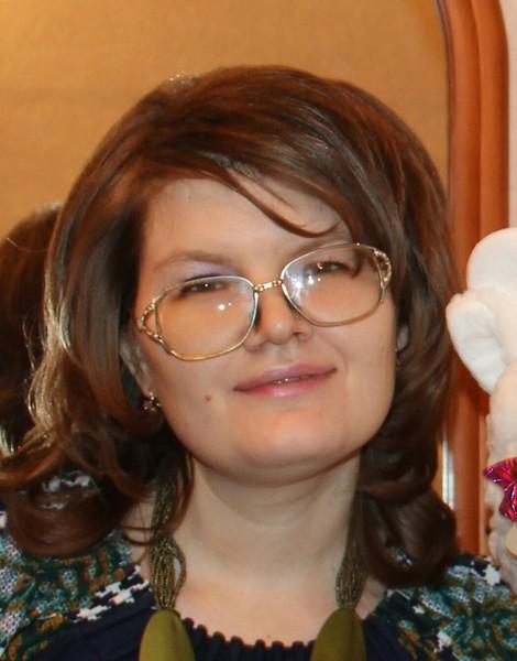 Елена Козловцева