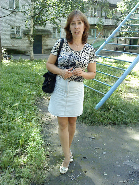 Алечка ***