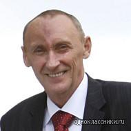 Павел Крюков
