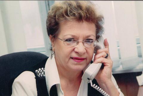 Ольга Дундукова