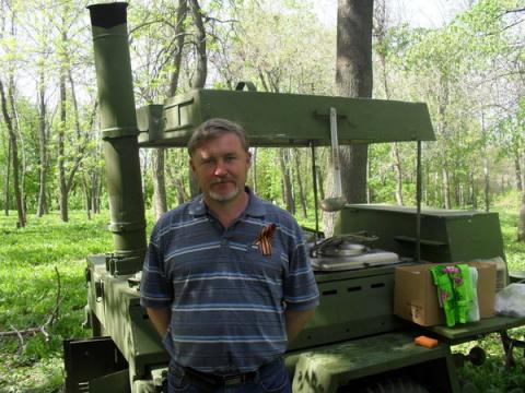 Сергей Лащенов