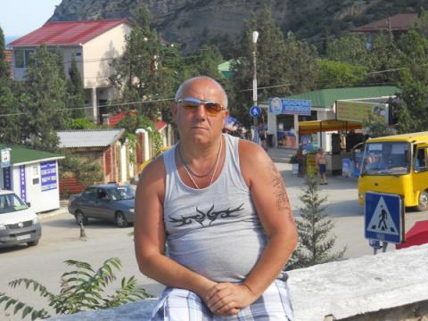 Олег Гаркушин (личноефото)