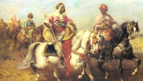 Где живут арабы: страна, территория, культура и интересные факты