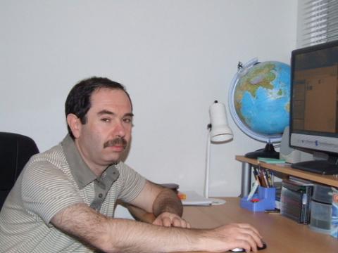 Борис Райцин (личноефото)