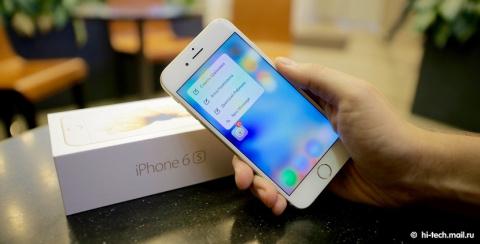 10 главных конкурентов iPhone 6s