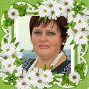 Виктория Томилович(Сосновская)
