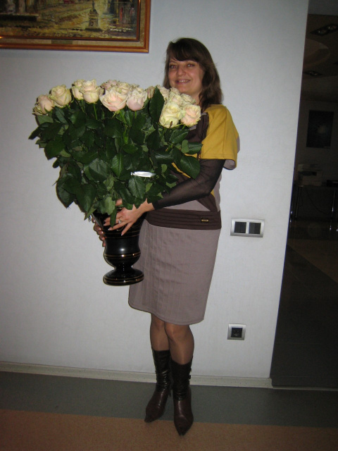 Римма Гончарова (личноефото)