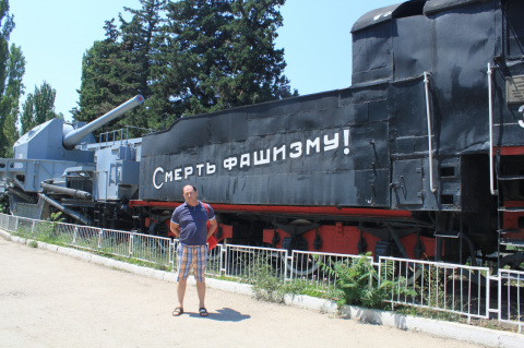 Юрий Гудзоватый (личноефото)