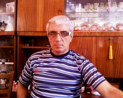 Михаил Драйшпиц