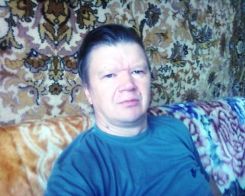 Олег Самошин