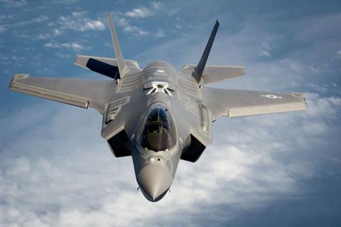 The National Interest: как Китай и Россия собираются сокрушить американские стелс-самолеты