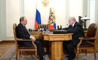 Подписан Указ об уничтожении с 6 августа запрещённых к ввозу в Россию сельхозтоваров