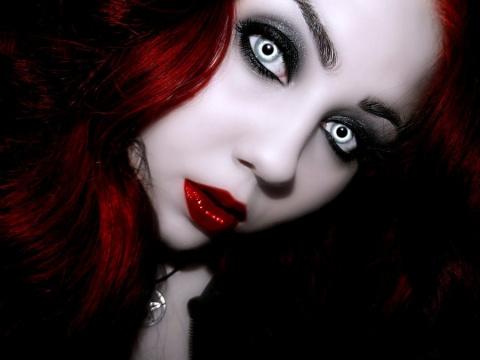 Порфирия - болезнь вампиров или генетическое заболевание крови?