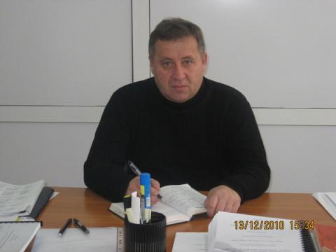 Александр Чирков