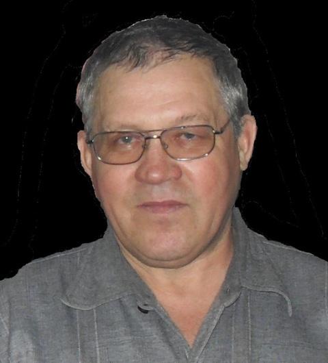 Борис Поспелов