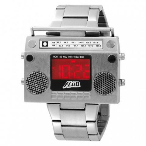 Самые оригинальные наручные часы