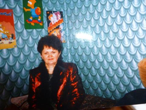 Нина Павлова