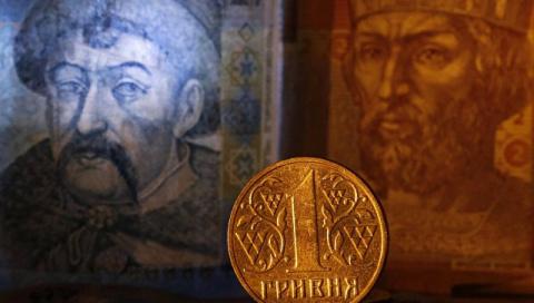 Число миллионеров на Украине…