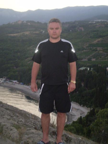 Руслан Рудоман