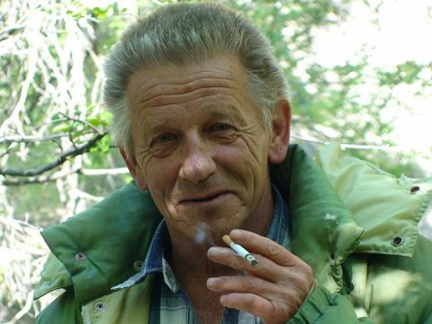 Константин Леонов