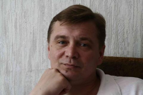 Пётр Кулябин