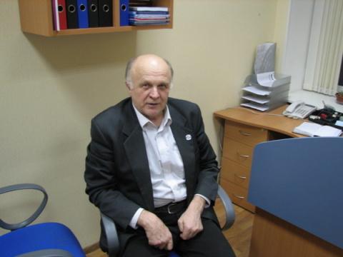 Victor Leschenko