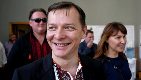 Олег Ляшко заявил, что его сестра воюет на стороне ополченцев