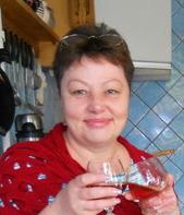 Елена Артамонова (личноефото)