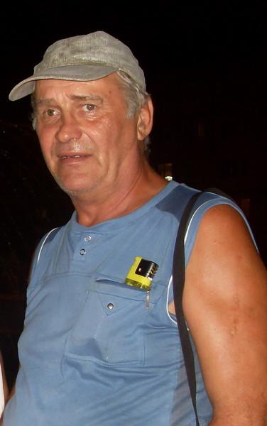 Игорь Манаков