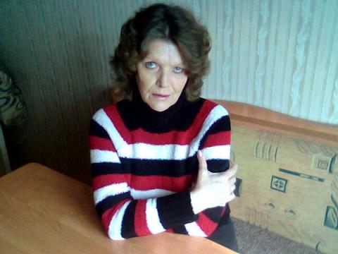 Татьяна Цхай