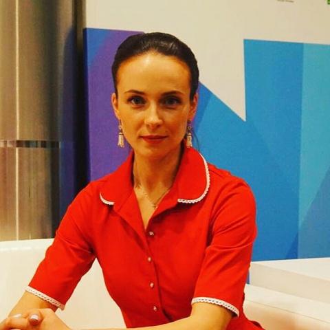 Анна Снаткина рассказала о п…