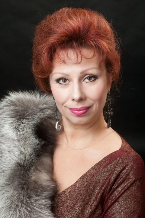 Вера Чиркина