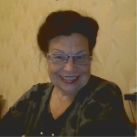 Эсмеральда Мыскова (Бархатова)