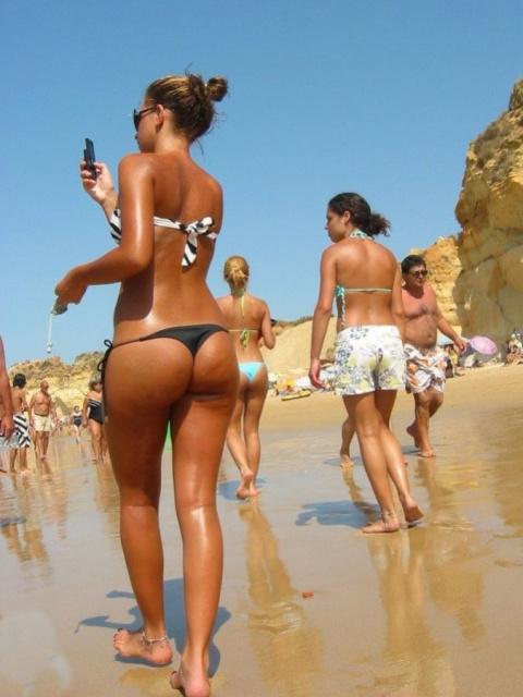 Подборка пляжных поп для тех…