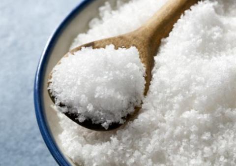 Соль – причина опасных заболеваний