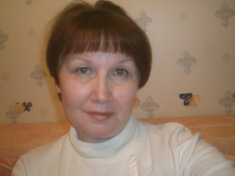 Марина Лепихина