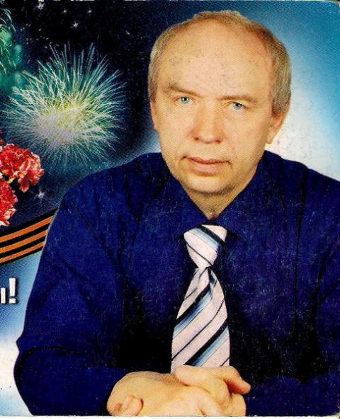 Борис Топоров