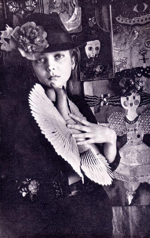 Наталья Вавилова