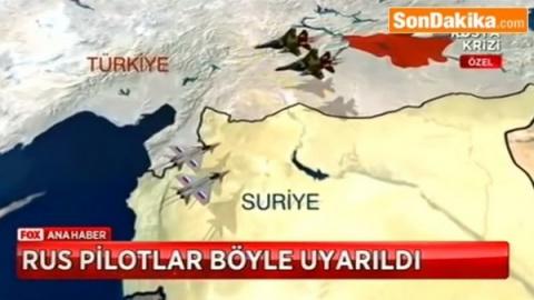 Турецкий телеканал показал з…
